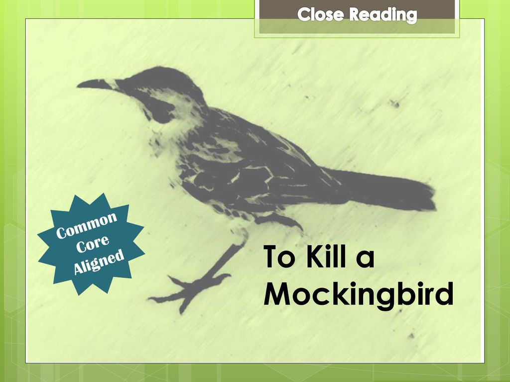 kill a mockingbird To kill a mockingbird summary - to kill a mockingbird by harper lee summary and analysis.