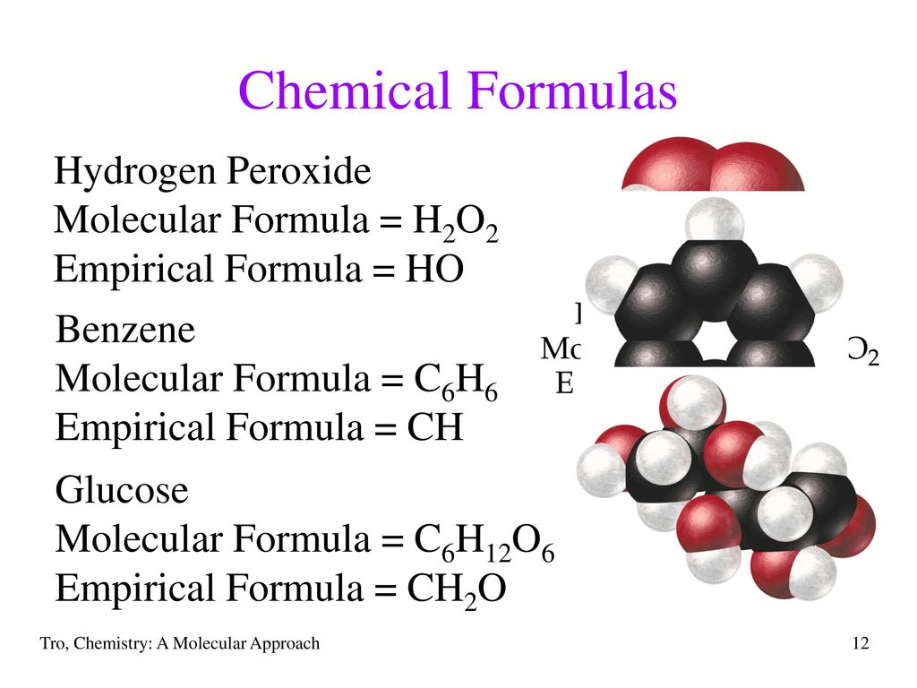 Chapter 3 molecules compounds and chemical equations ppt download 12 chemical formulas hydrogen peroxide molecular formula biocorpaavc Images