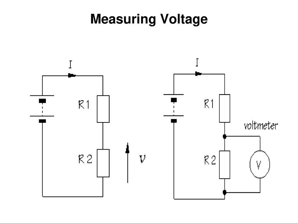 using a multimeter