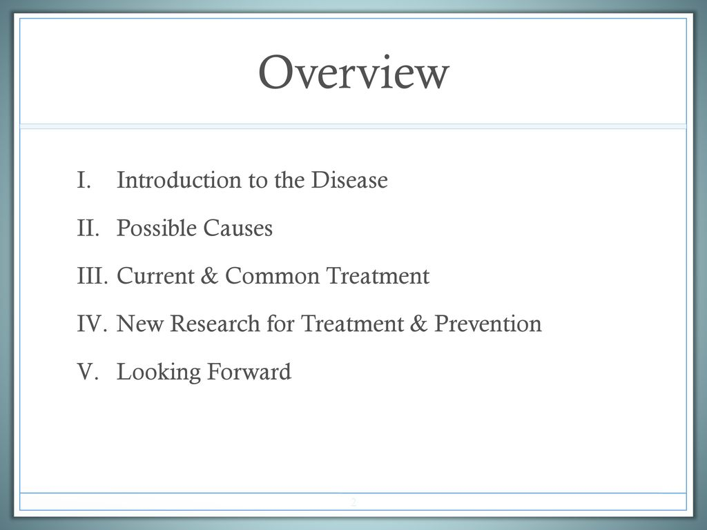 an overview of huntingtons disease introduction stages research and diagnosis What causes huntington's disease what are the symptoms how does hd progress today the term huntington's (or huntington) disease is more commonly used than huntington's chorea [this page is based on the association's publication huntington's disease.