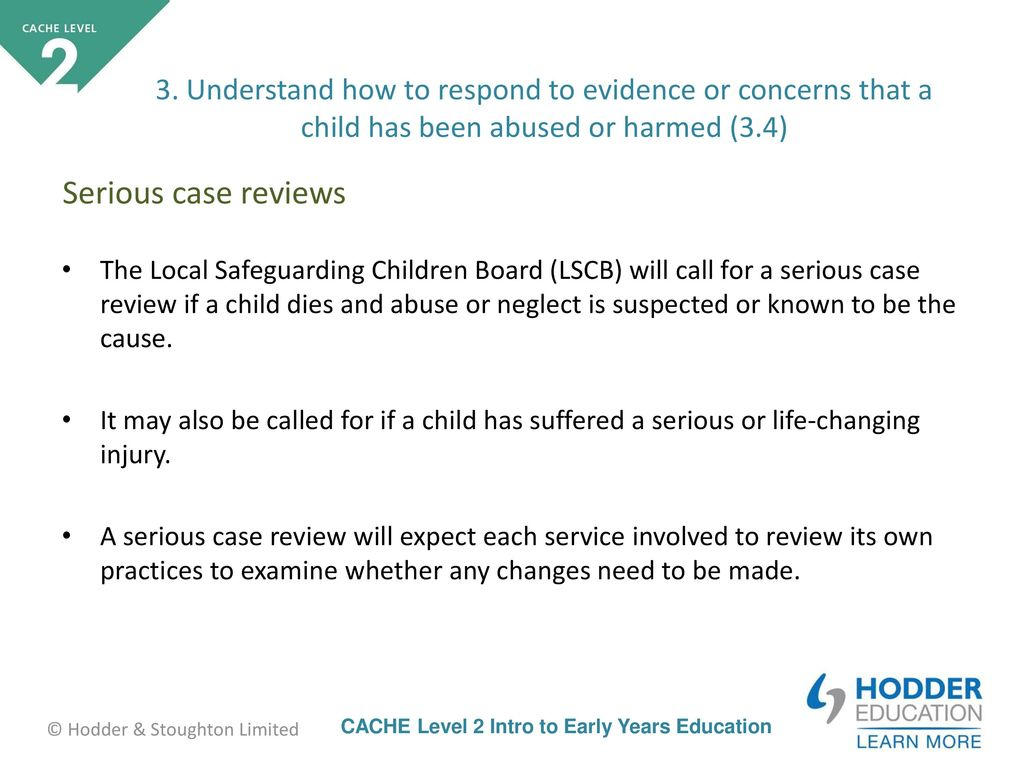 understand and responding child abuse Responding to the disclosure of sexual abuse is very important to the child's healing from the trauma of sexual abuse assure the child that they did the right thing in telling a child who is close to the abuser may feel guilty about revealing the secret.