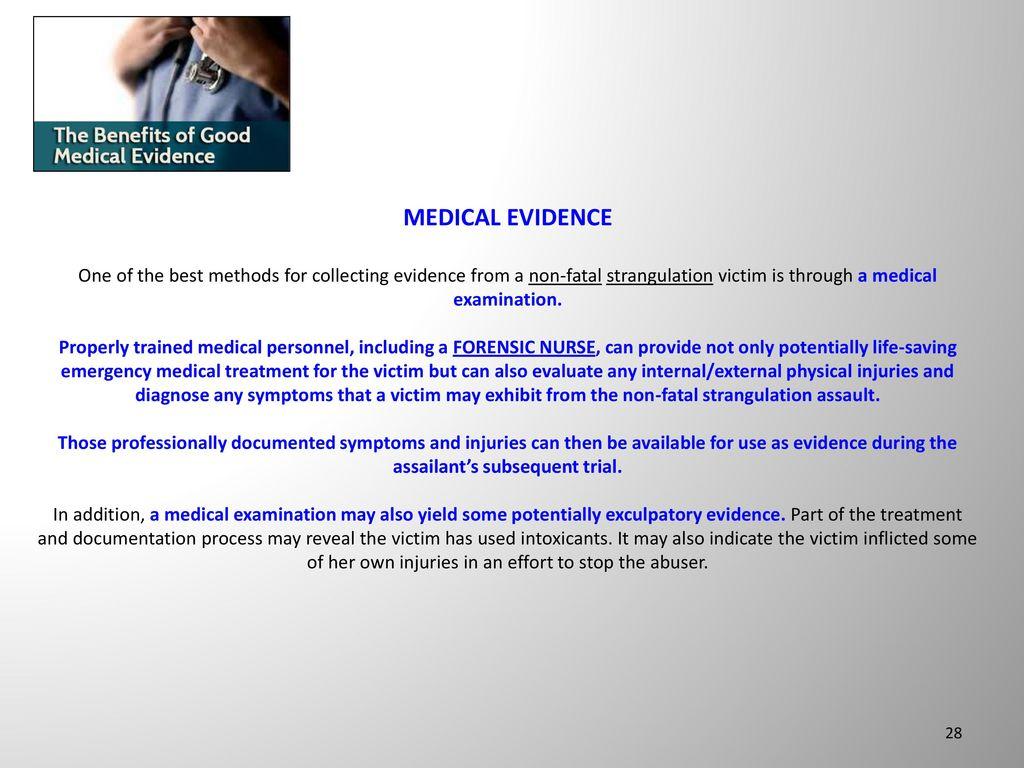 Emergency Room Nurse Expert Witness
