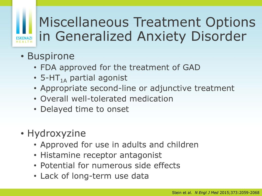 Management of Anxiety Throughout Life's Stages - ppt video ...