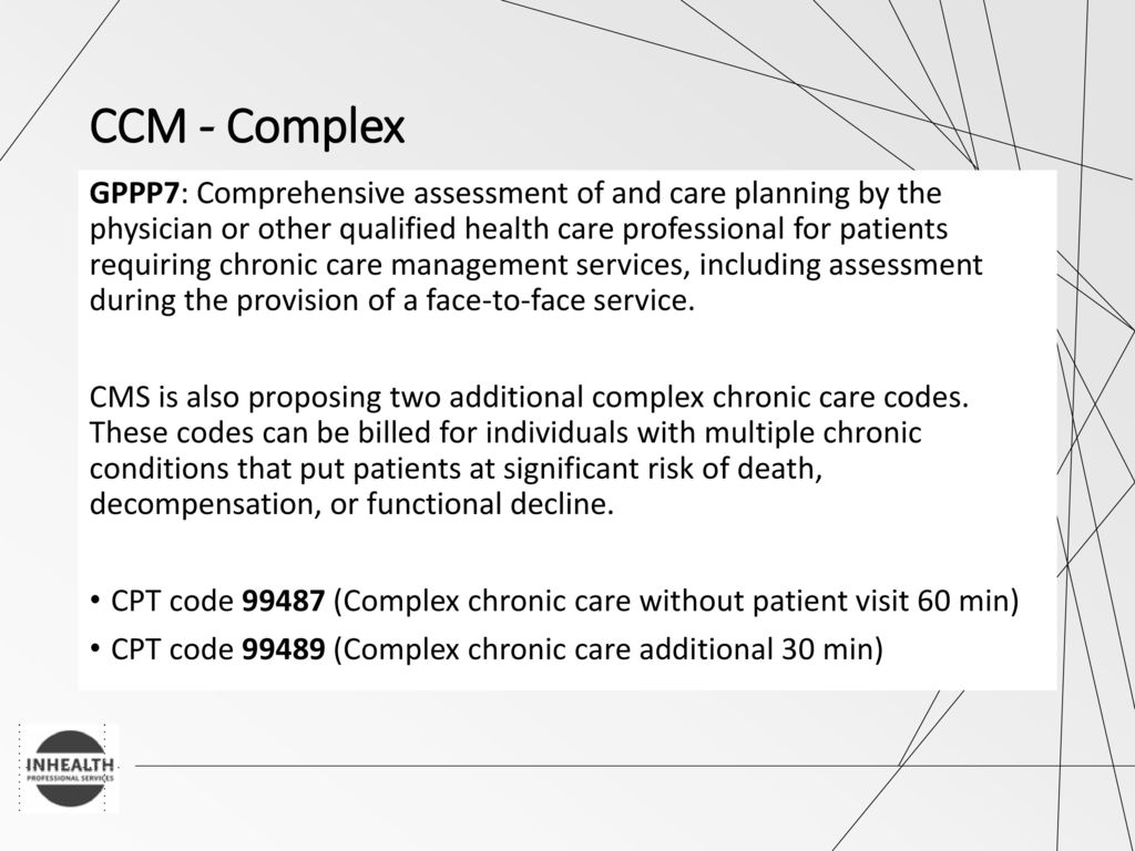 Cpt Code For Home Health Certification And Plan Of Care Best Handout 3 Missouri Alliance