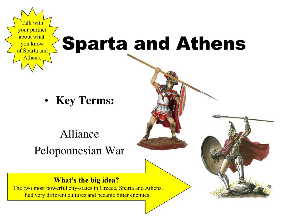 "athens and sparta Thucydides had written of the peloponnesian war: ""what made war inevitable  was the growth of athenian power and the fear which this caused in sparta."