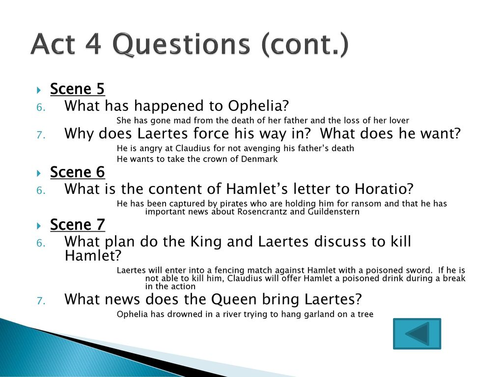 an analysis of laertes in hamlet by william shakespeare