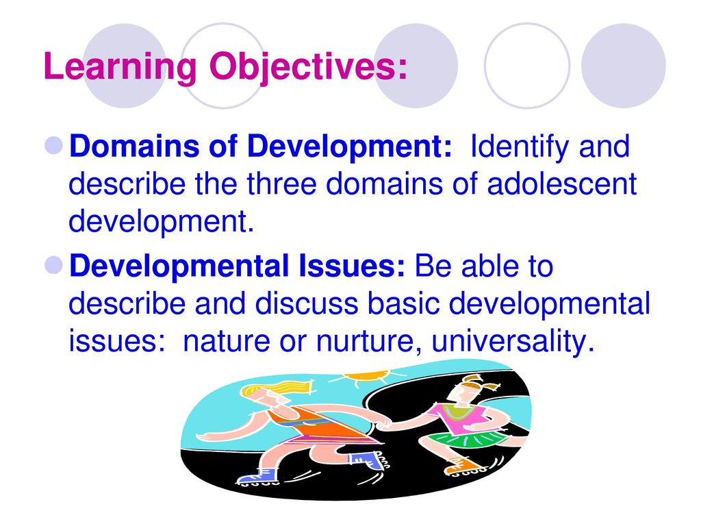 3 domains of development Described within the physical, cognitive, moral, emotional, personality, and social development domains  stages of human development 1 last modified by.