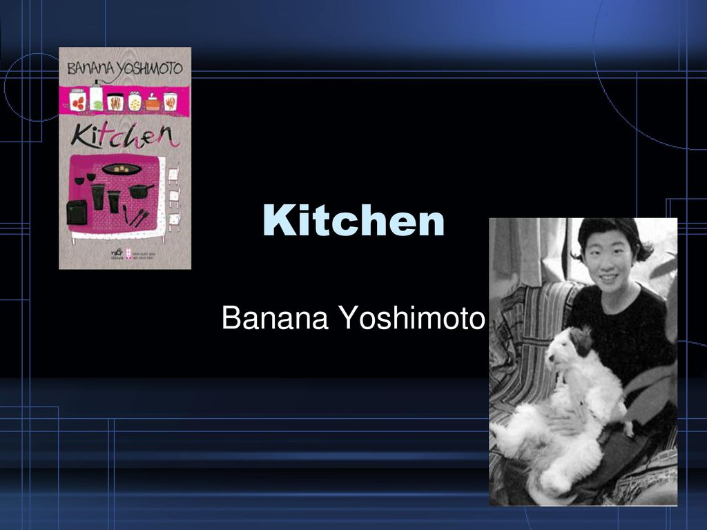 an analysis of the mikage in the novel kitchen by banana yoshimoto When kitchen, the debut novel by banana yoshimoto, was first released in japan in 1988, it caused such a stir that the media frenzy around her was dubbed.