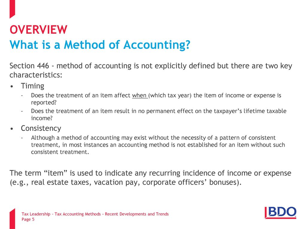 an overview of accounting Join earl kay stice for an in-depth discussion in this video overview of the balance sheet, part of accounting foundations.