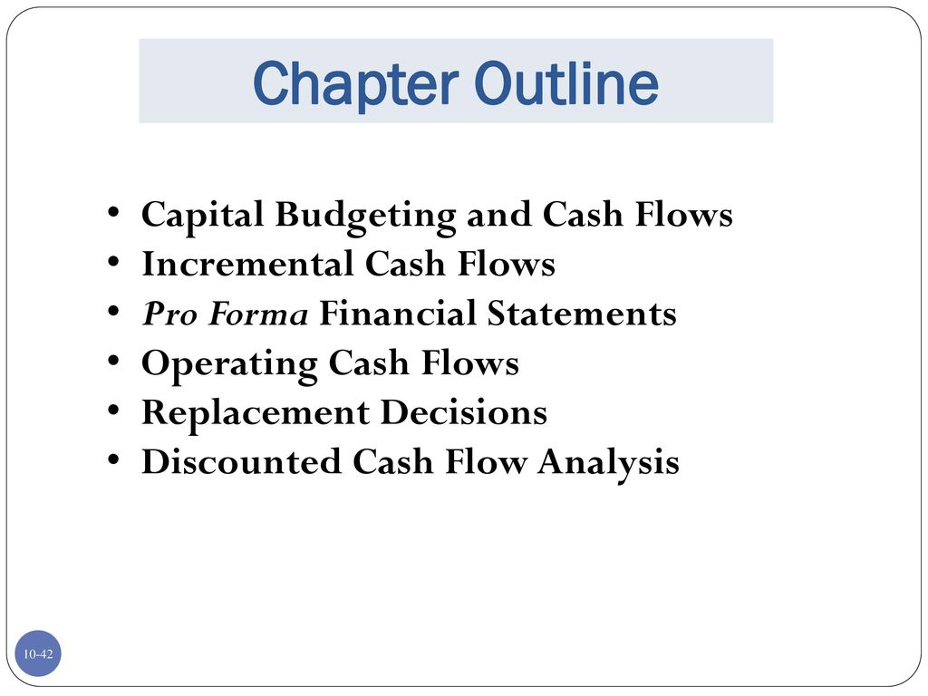 how to clear cash flow on ba ii plus