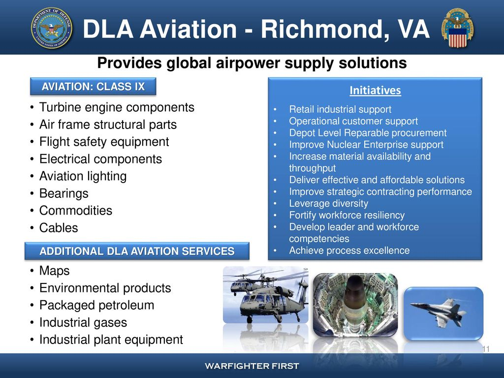 DLA Overview – External - ppt download