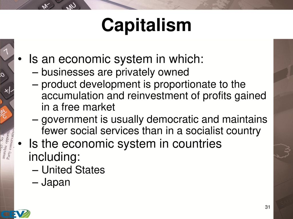 Keeping profits in democratic and totalitarian systems