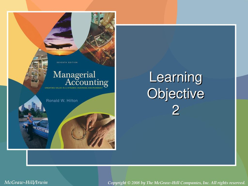 decision making cost accounting