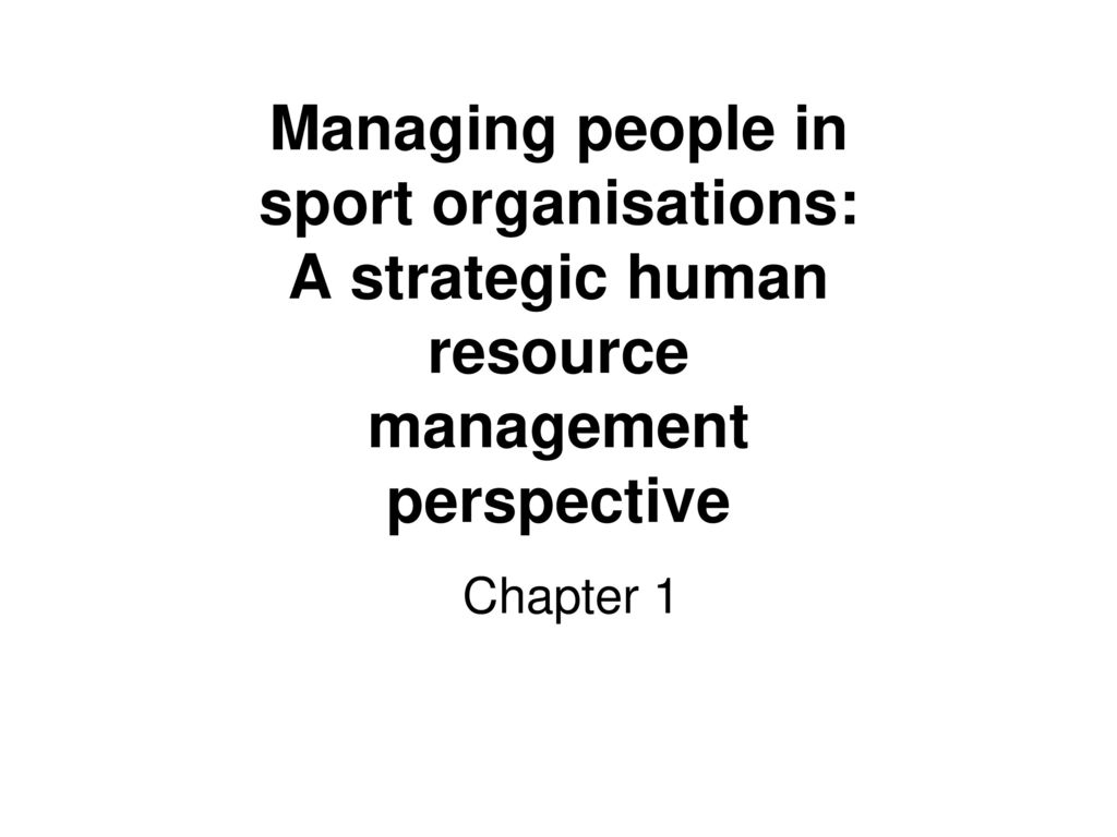 managing people organisations Managing the modern workforce: cultural diversity and its implications people management and knowledge management ing of the organization and that people who complain are oversen-sitive.