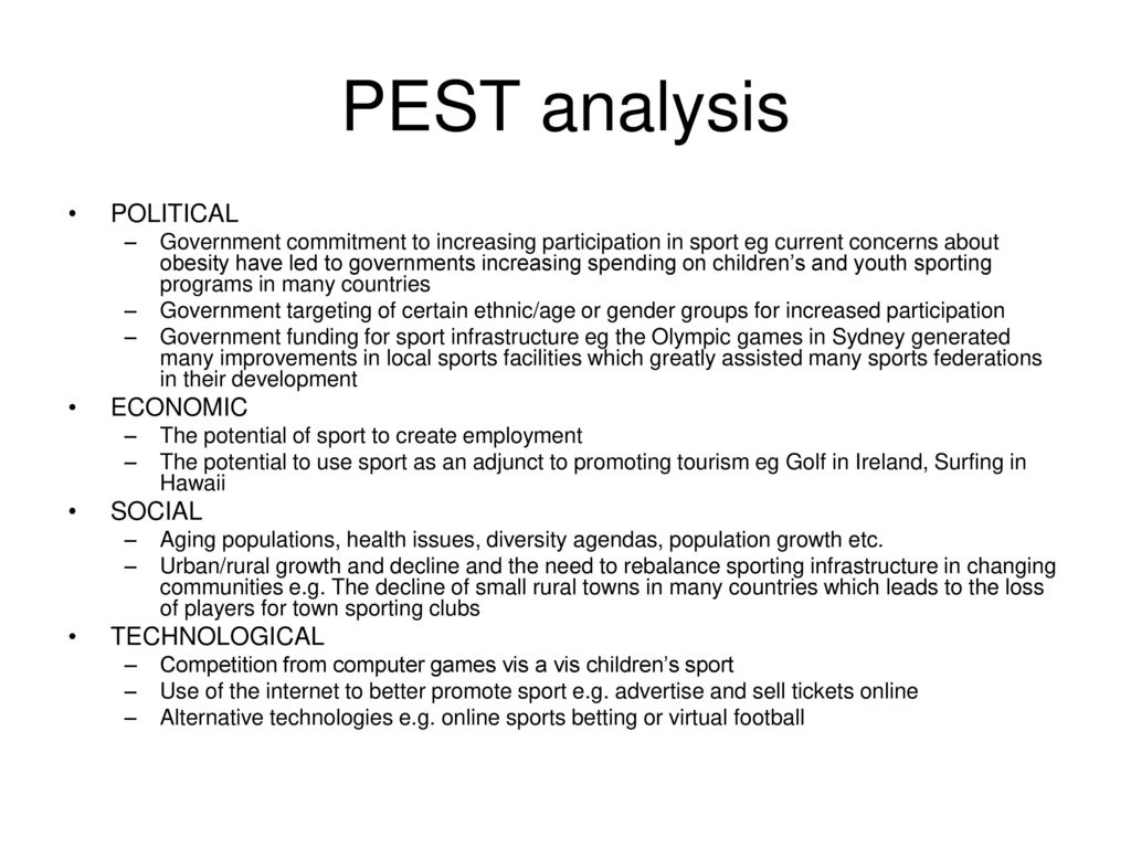 pest analysis call centre Pestle analysis - the pest or pestle analysis tool is one of many  call it  what you like – use whatever factors you feel are appropriate.