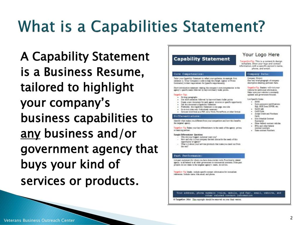 Think Of It As A Business Resume Ppt Download