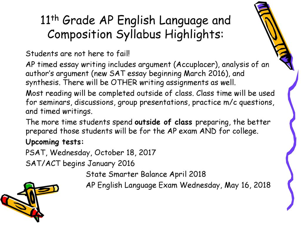 ap english language essay Ap® english language and composition 2013 scoring guidelines or a response in a language other than english ap® english language and composition 2013.