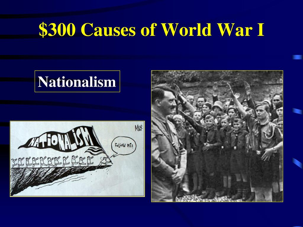 """reasons for world war i The cause and consequences of world war i posted by james hall date: november 27, 2016  mujahid kamran in the essay, international bankers and ww i provides an insight into the true reason behind waging world war i """"historian alan brugar has pointed out that for every soldier who died in battle, the international bankers made a profit."""