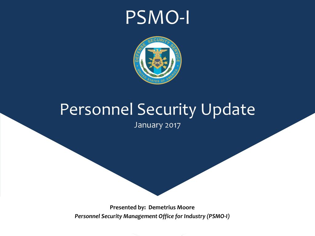 Personnel security update january ppt video online download personnel security update january 2017 falaconquin