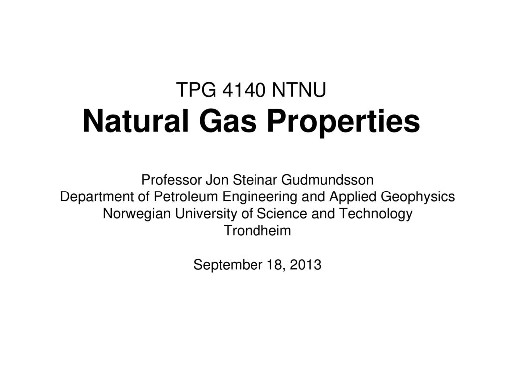 Natural Gas Ncv Gcv