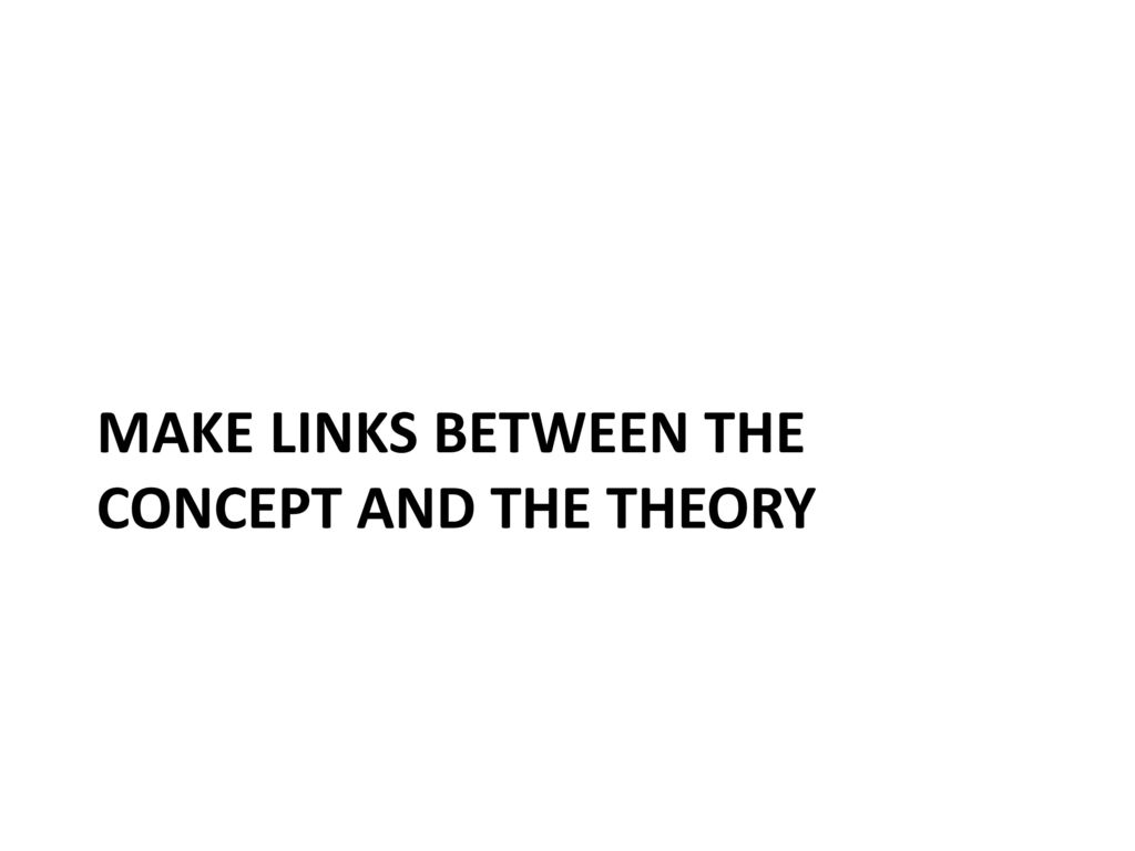 link between concept and theory The concept of differential enforcement according to (siegel, 2000) emphasizes the idea of labeling theory siegel says that the minorities and the poor are more likely to be prosecuted for criminal offenses and to receive harsher punishments when convicted.