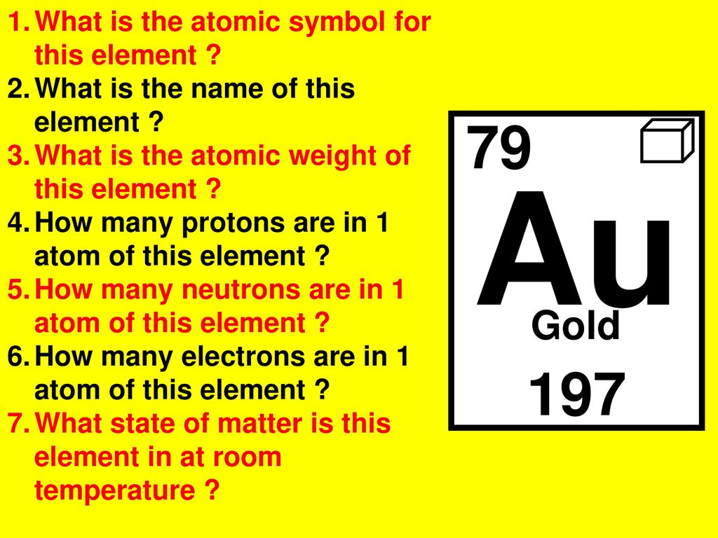 Intro To Chemistry Ppt Download