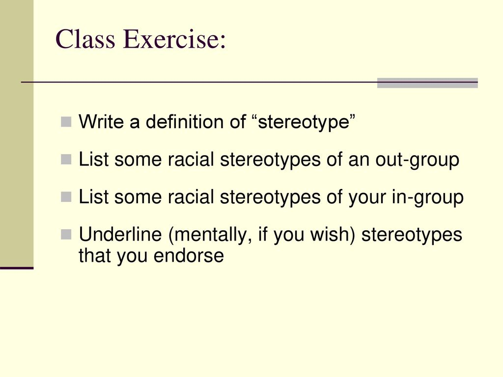 definition of a stereotype Stereotype definition: a stereotype is a fixed general image or set of  characteristics that a lot of people | meaning, pronunciation, translations and  examples.