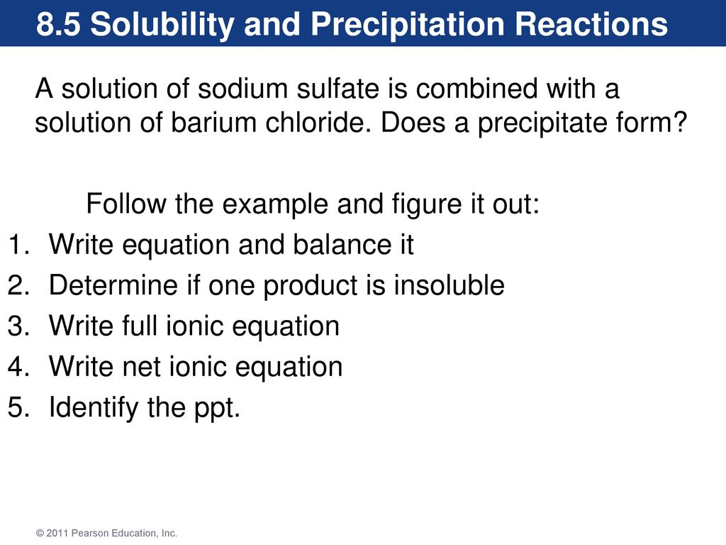 Chapter 8 Chemical Reactions. - ppt download
