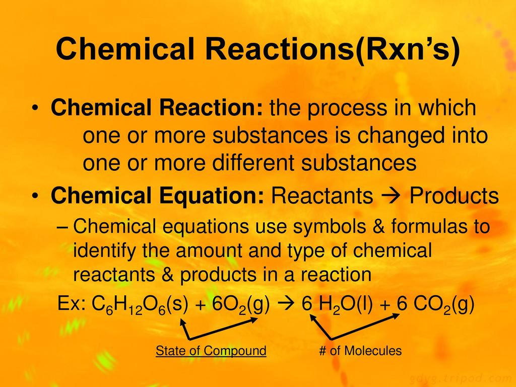 Chemical equations reactionsrxns ppt download 2 chemical biocorpaavc Choice Image