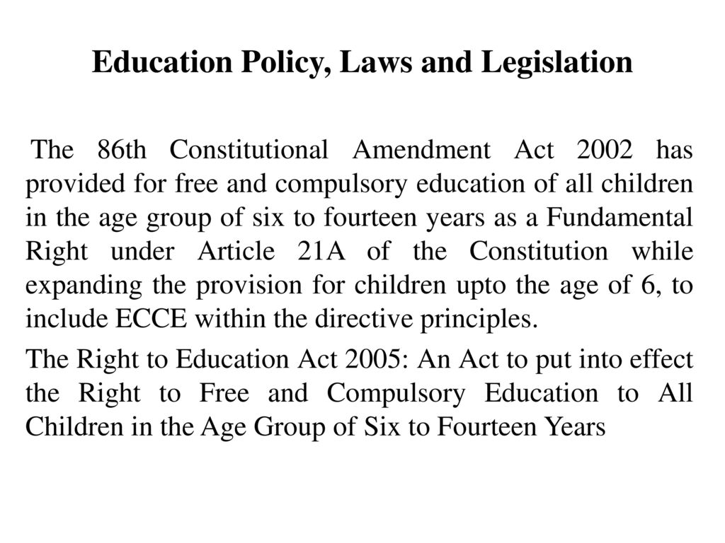 policies and legislation in education h The bill, titled an act relative to substance use, treatment, education and  public  health (dph) around effective addiction education policies.