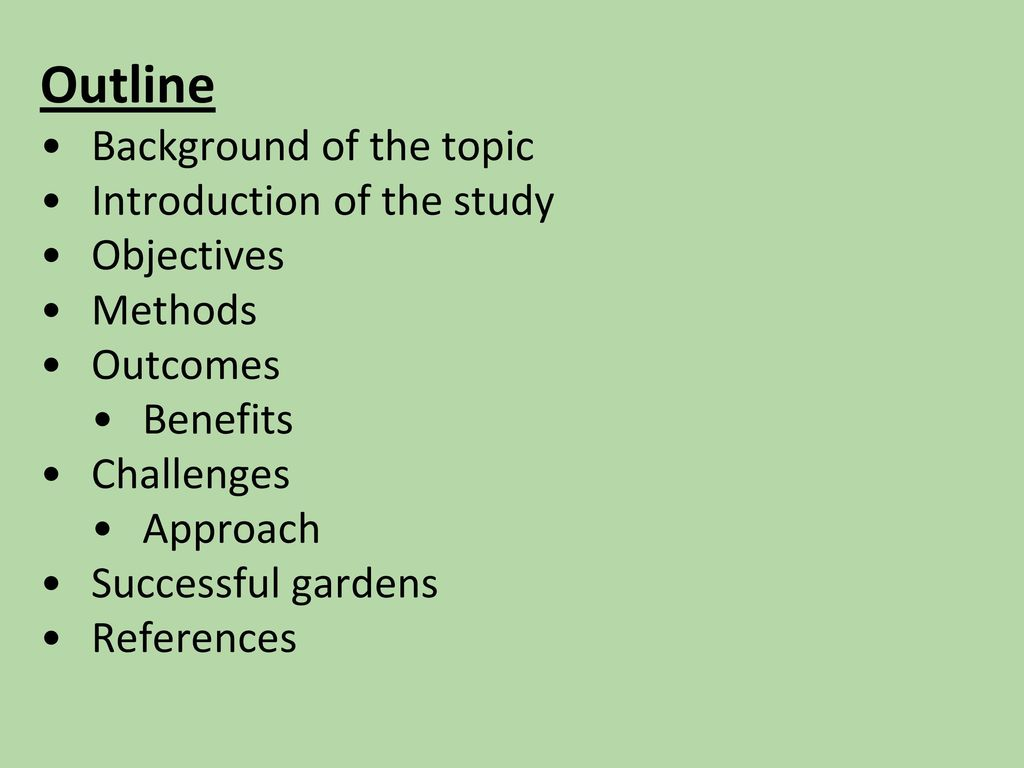 an analysis of the topic of the introduction Paragraph structure  claim, evidence, and analysis  one of the most common mistakes is to present a topic sentence that is actually an observation of facts or .