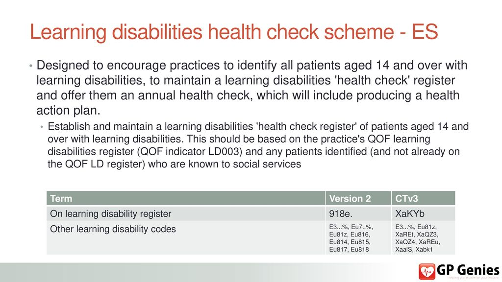 Changes to gp contract 2017 18 ppt video online download for Registrator health check