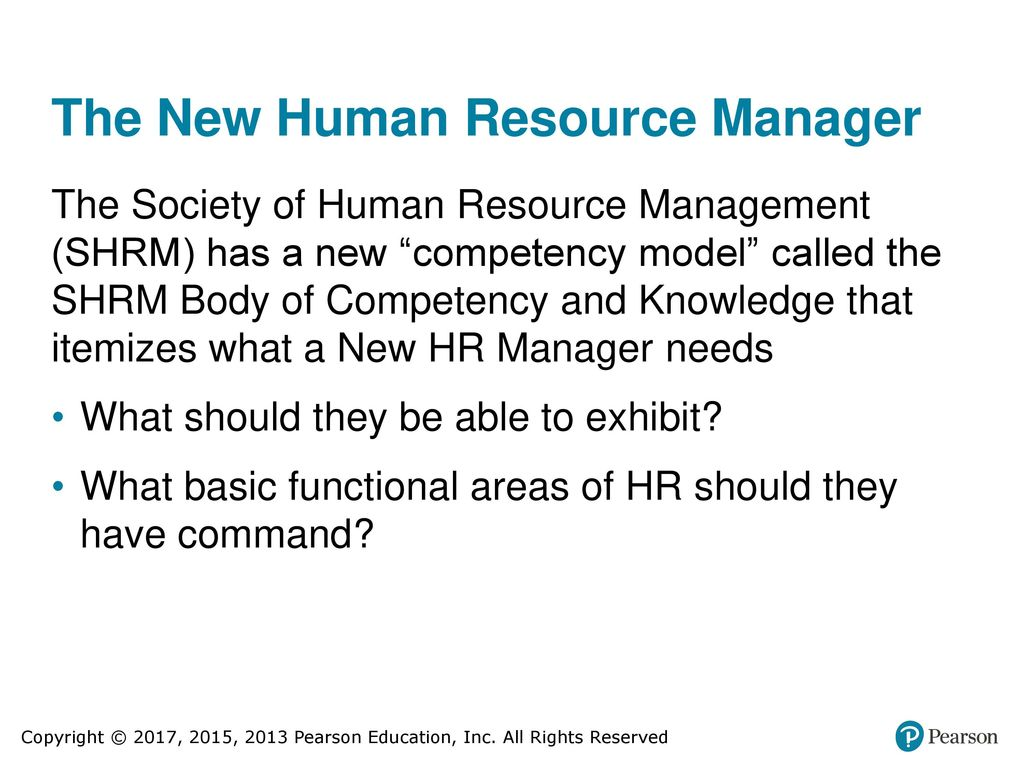 Human resource role in knowledge management