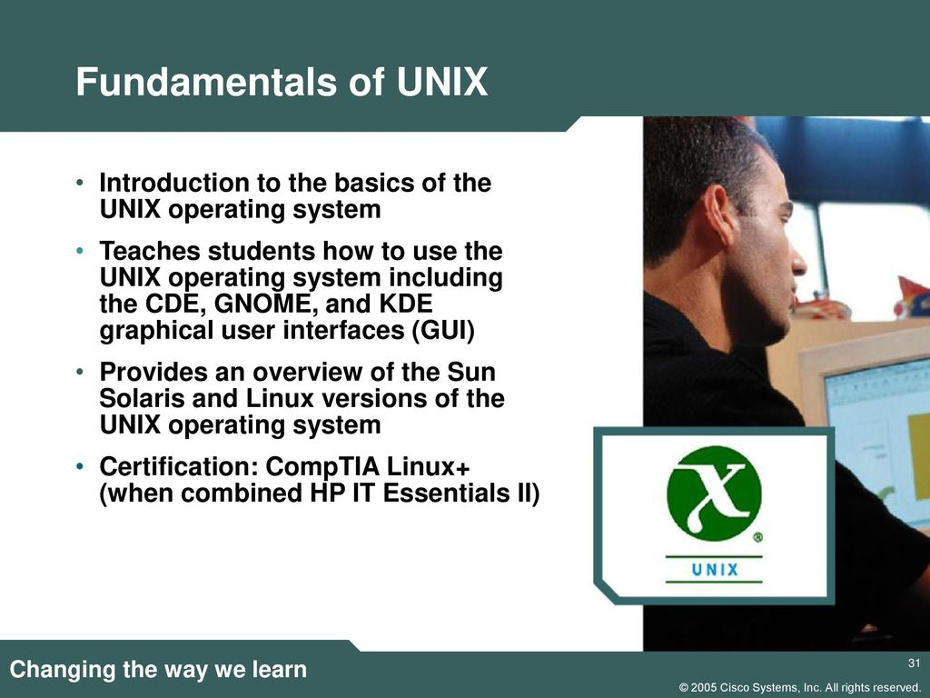 an overview of the suns unix operating system Where i work, there is often talk of sun versus hp for large unix systems, and i   administrator's perspective, solaris is a superior operating system to hp-ux   shutdown script, hp-ux gives me a one-line summary of each thing it's doing,.