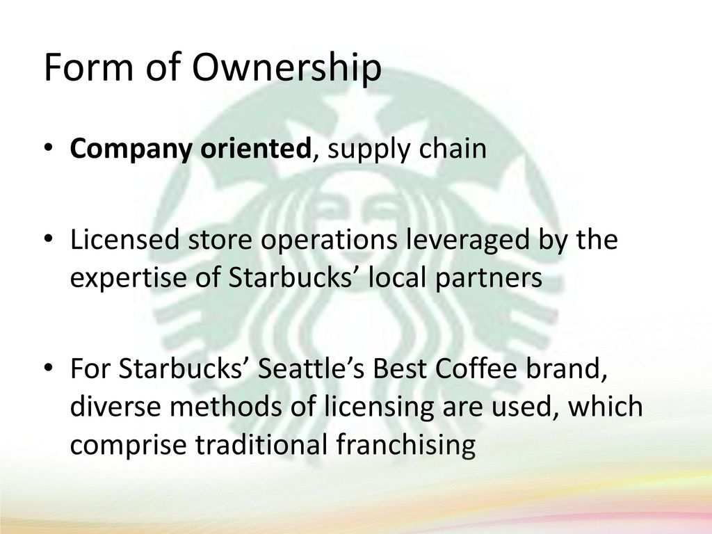 which form of ownership is for Sole proprietorships are the most common form of business structure this type of business is simple to form and operate, and may enjoy greater flexibility of management, fewer legal controls, and fewer taxes however, the business owner is personally liable for all debts incurred by the business.