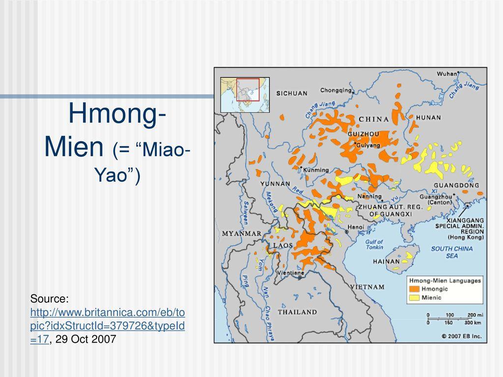 Laos Language Mien - 0425