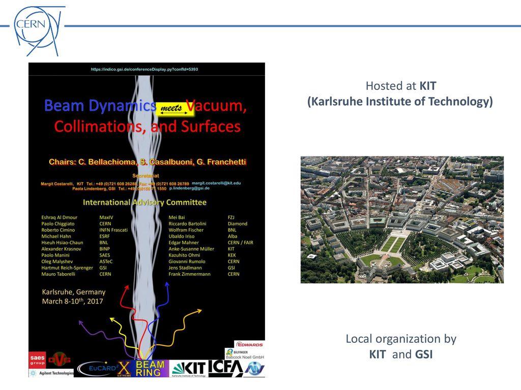 kit, karlsruhe institute of technology