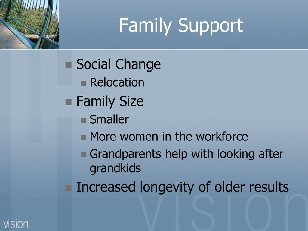 family social change Volume 6, no 1, art 44 – january 2005 secondary analysis in exploring family  and social change: addressing the issue of context val gillies & rosalind.