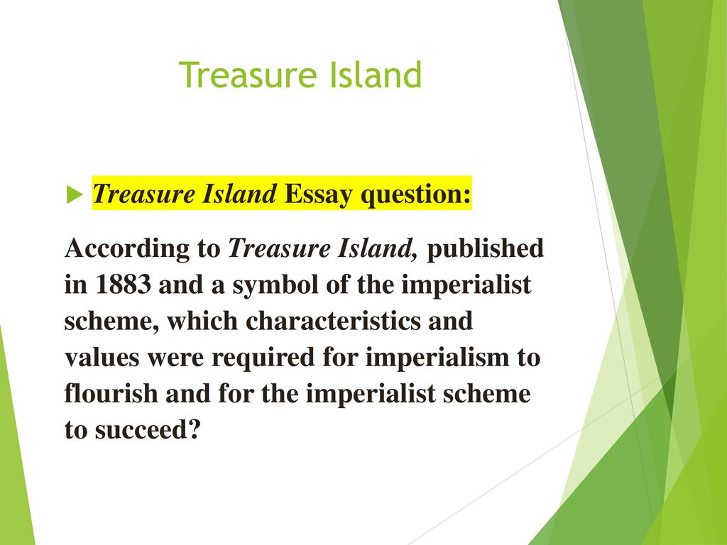 treasure island treasure island close reading ppt video online  2 treasure island treasure island essay