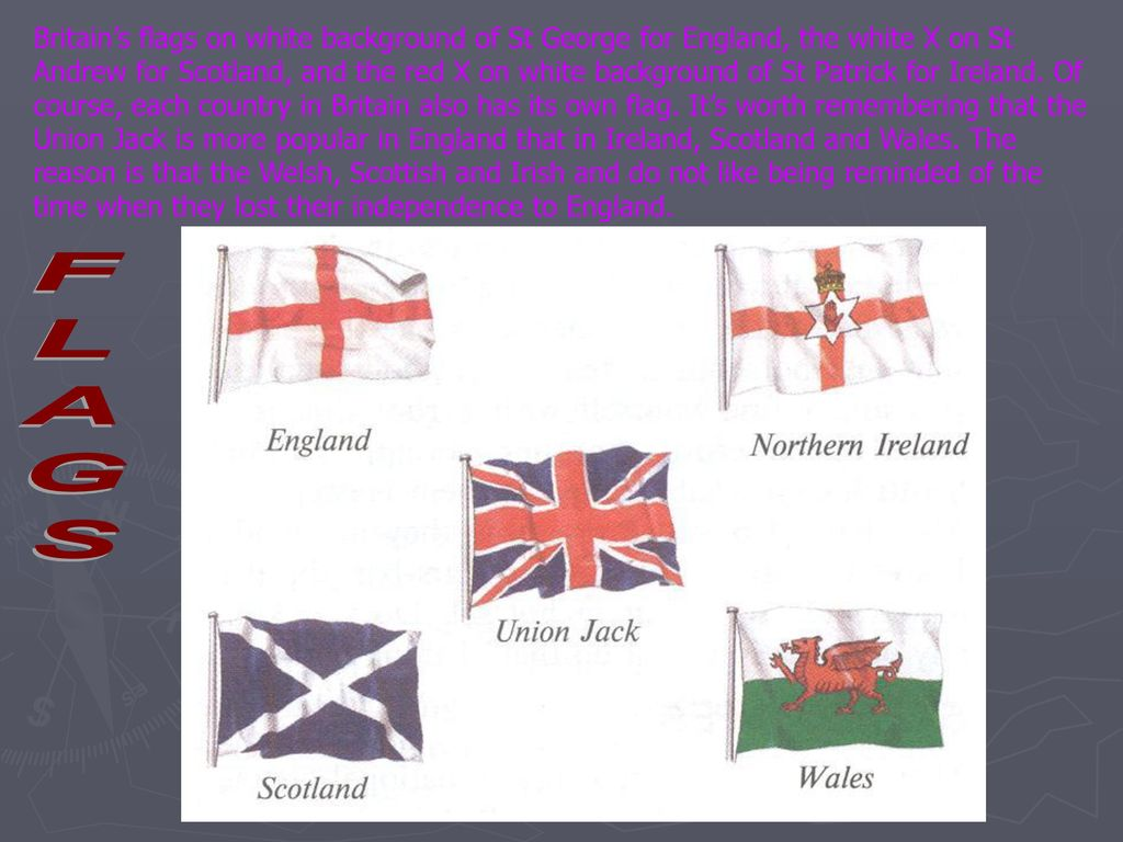 to be british what is it like ppt download