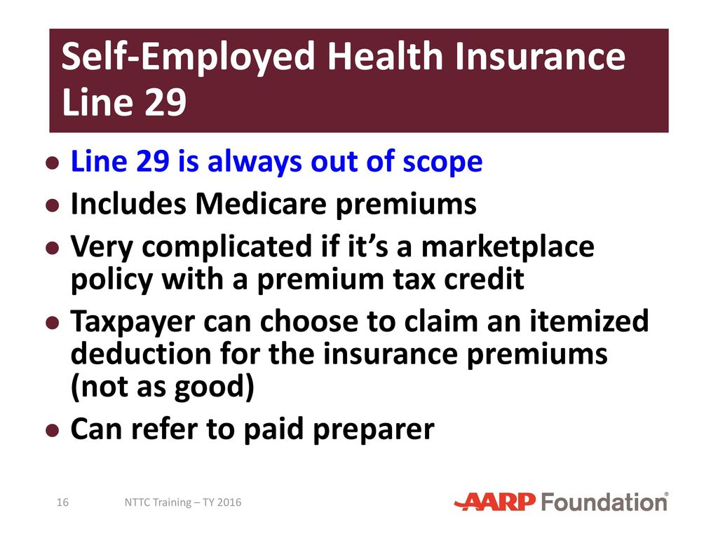 Health insurance tax deductions save money. Do you qualify?