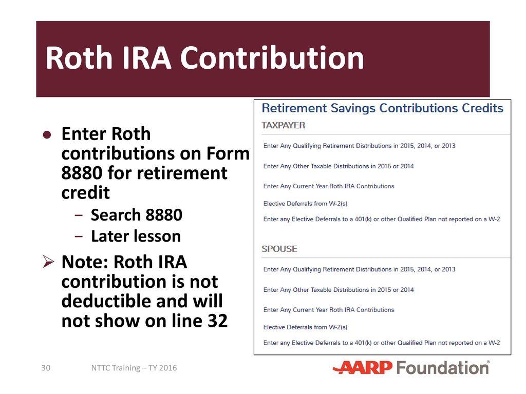 Adjustments to Income Pub 4491 – Lesson 18 Pub 4012 – Tab E - ppt ...