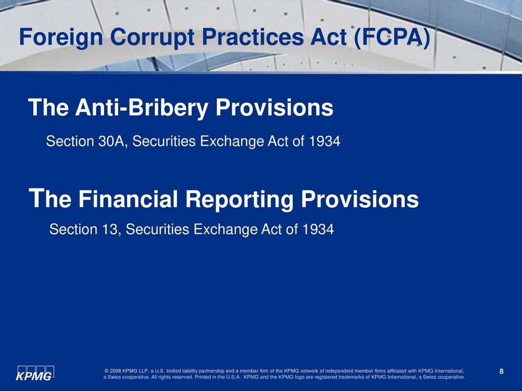 By billupsforcongress Section 30a Of The Securities Exchange