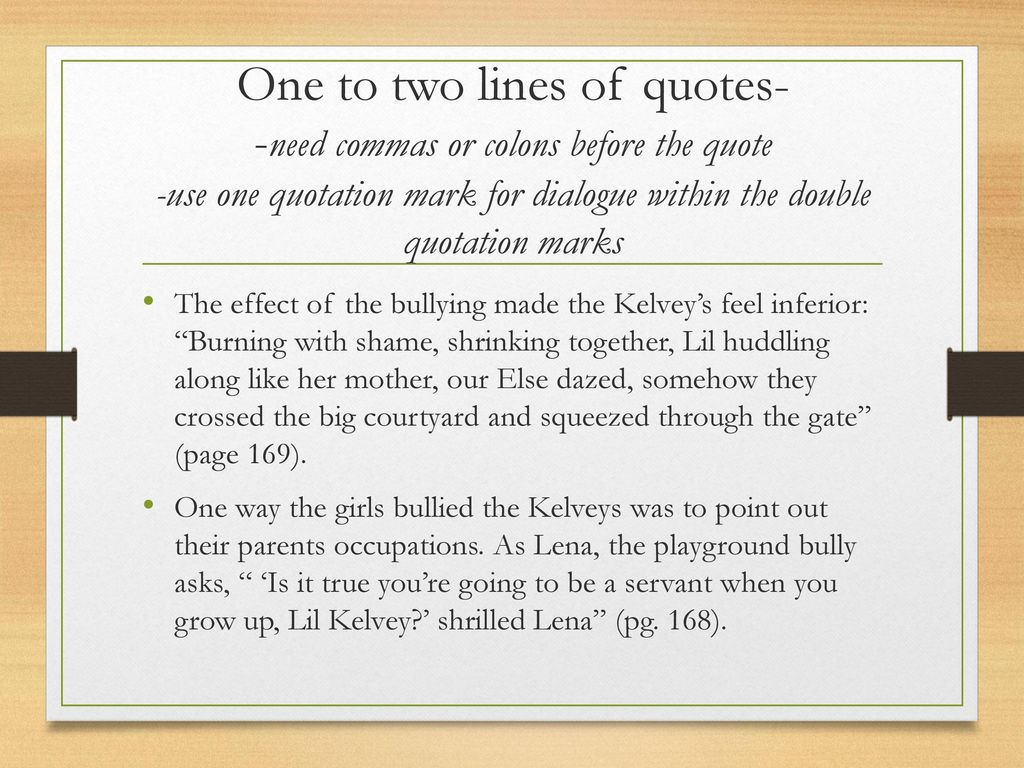 essay on different quatation English composition 1 to any sources you might use in an essay human and divine laws can be found in many different sources and therefore does not.