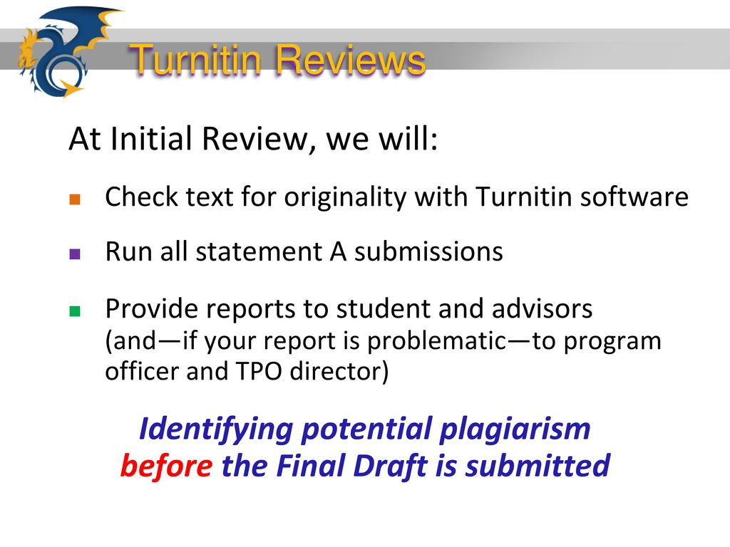 technical review of plagiarism detection software report And in literature reviews, plagiarism has republic: všb-technical university technical review of plagiarism detection software report.