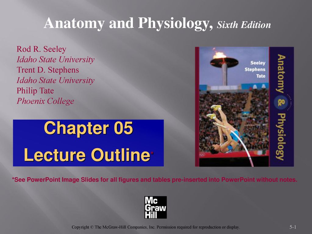 Atemberaubend Mcgraw Hill Anatomy And Physiology Galerie ...