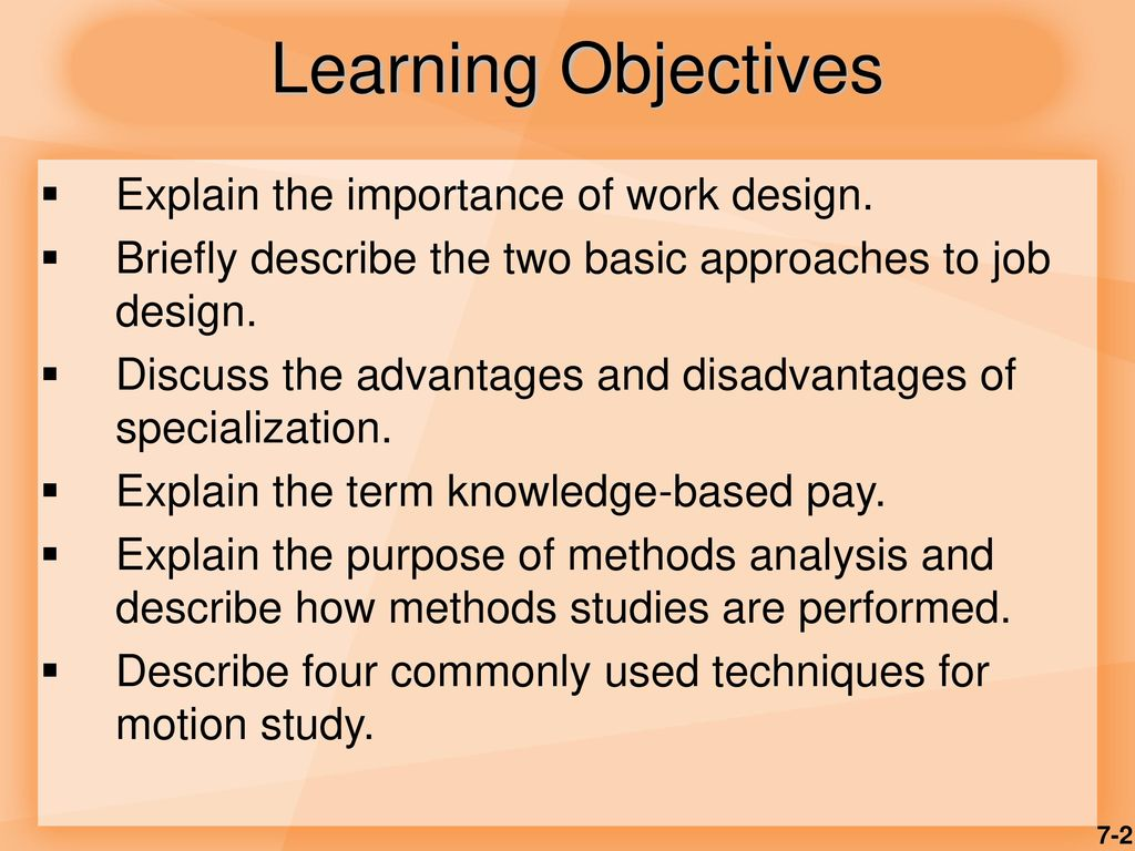 advantages and disadvantages of specialization in economics