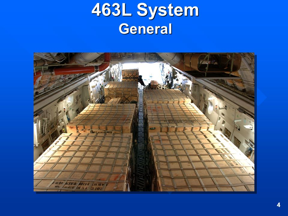 463L System General