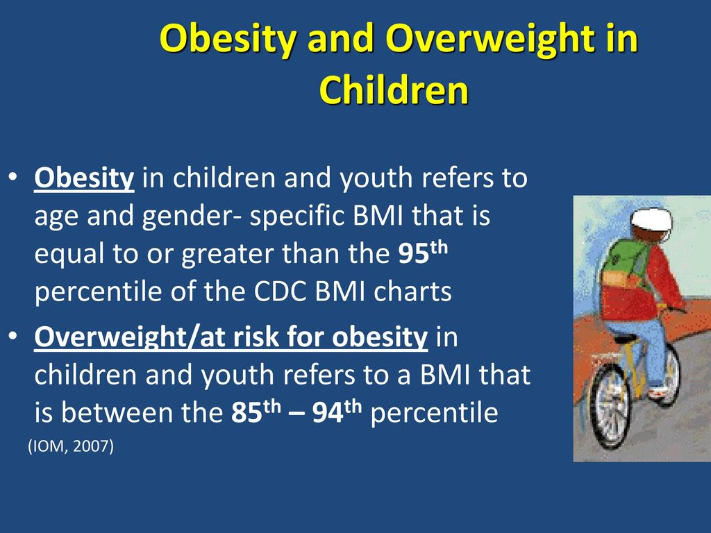 Obesity prevention education and body mass index bmi training for 7 obesity nvjuhfo Choice Image