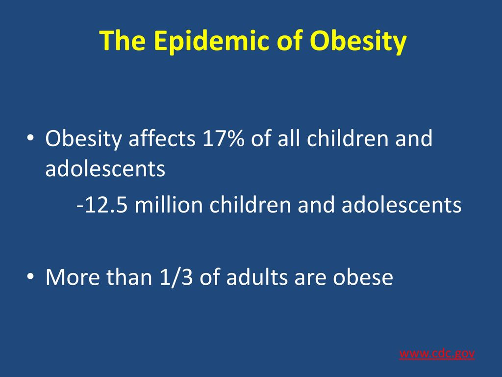 Obesity prevention education and body mass index bmi training 9 the epidemic of obesity nvjuhfo Choice Image